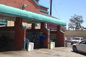 Best West Car Wash Oxnard Street