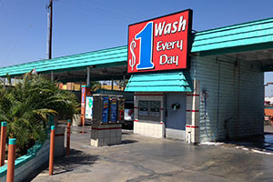 Best West Car Wash Wright Road